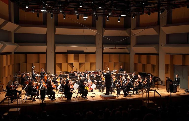 Classical music in Montreal flourishes courtesy of the Schulich School of Music's free concerts.