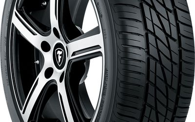 Goodyear Eagle Sport All Season Review >> Review Goodyear Eagle Sport All Season
