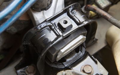 How to Tell if a CV Joint Is Bad