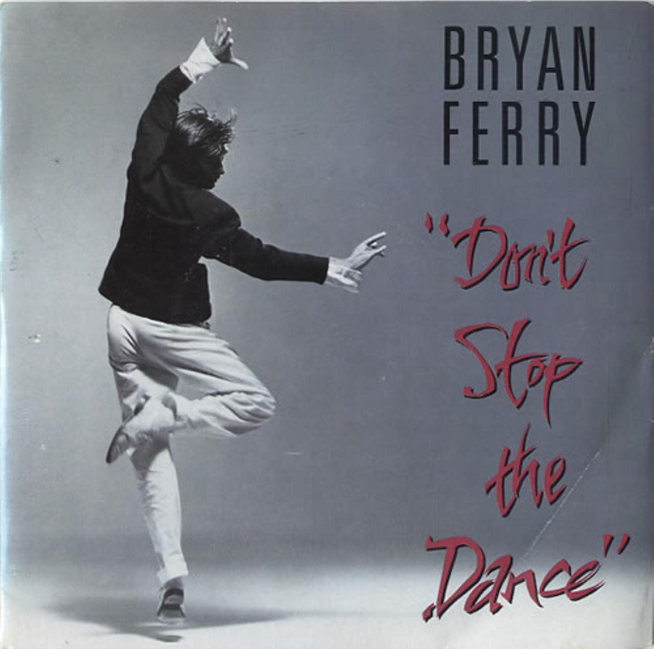 Bryan Ferry's