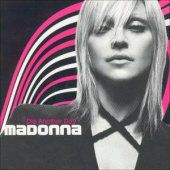 Madonna's Die Another Day cover