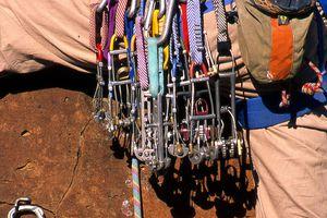 Sugarite Climbers Rack