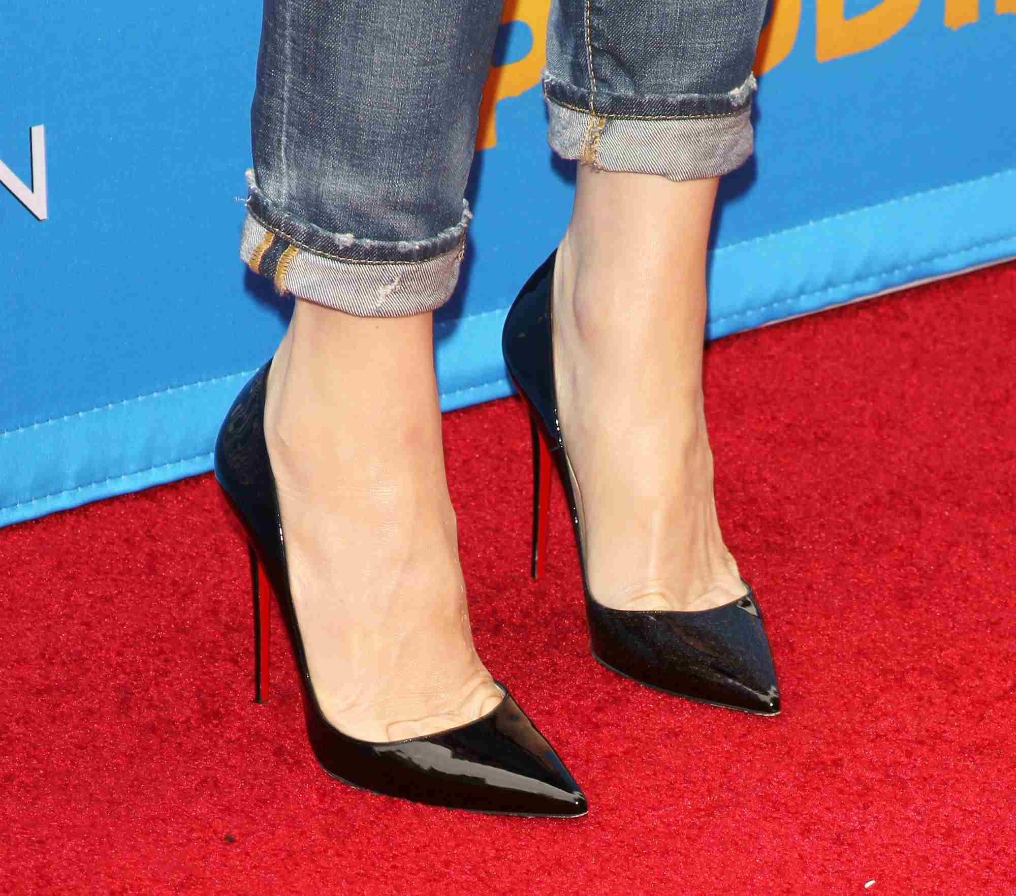90d156200993 Celebrities in Jeans on the Red Carpet