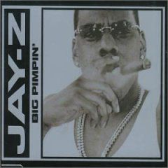 "Jay-Z featuring UGK - ""Big Pimpin'"""