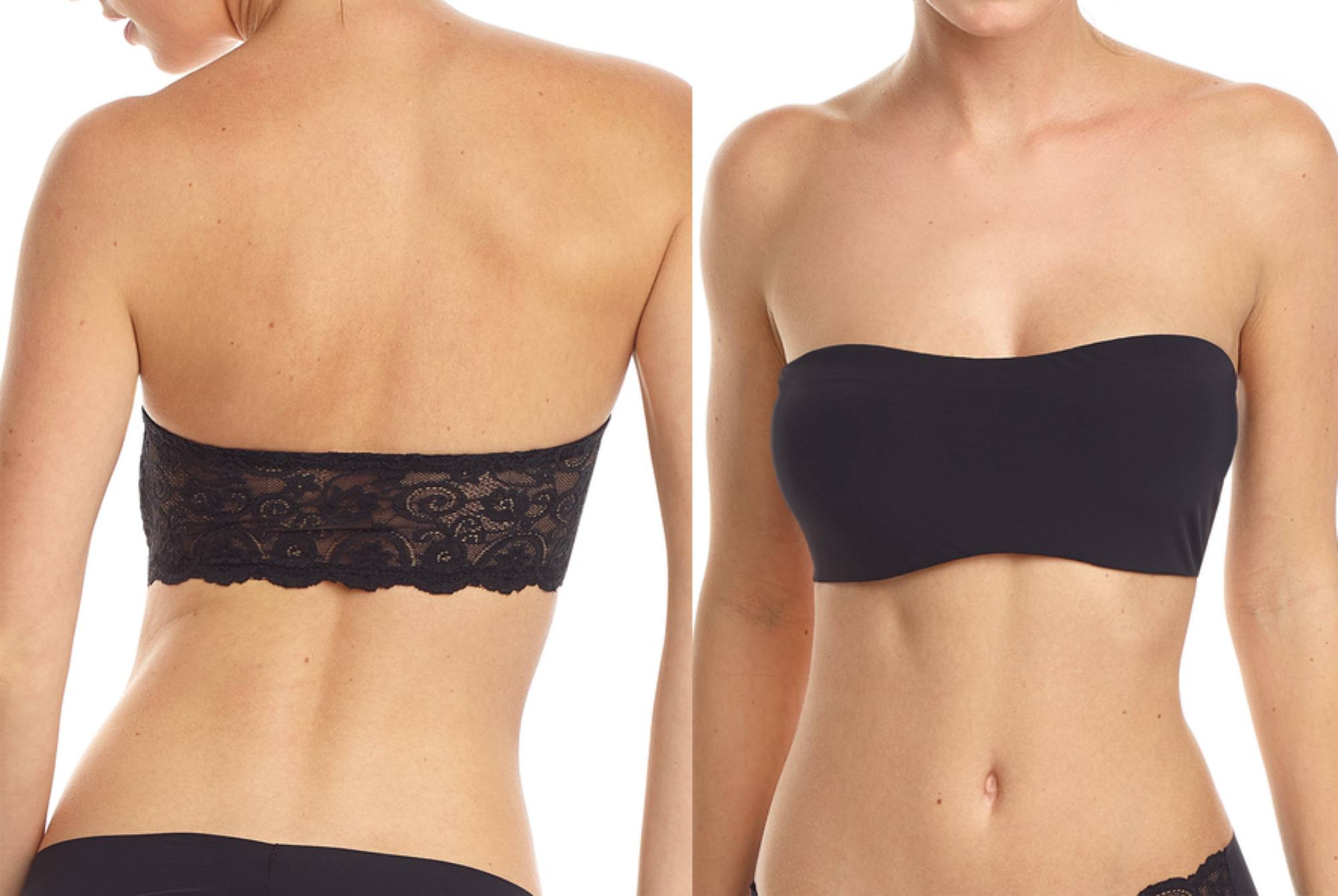 c21e769521f The Best Strapless Bras for Small Busts