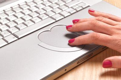 online társkereső romantikus