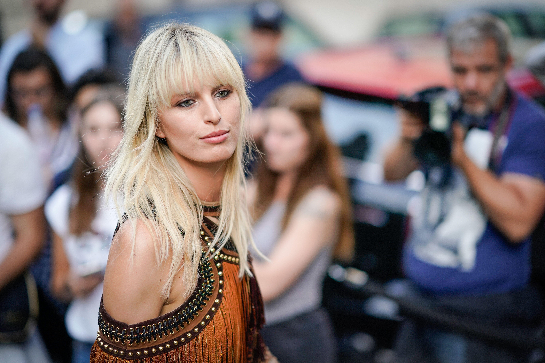 Karolina Kurkova—Uses Lemon Juice on Her Skin