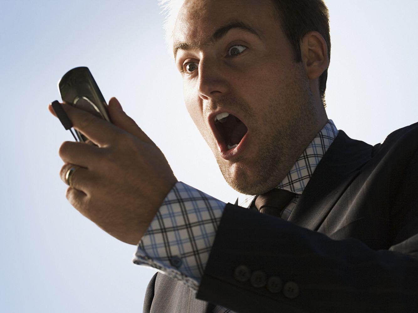 True Stories of Phantom Phone Calls