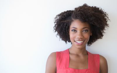10 Ways To Maintain Flat Ironed Natural Hair
