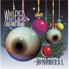 38 Special It's Christmas and I Miss You