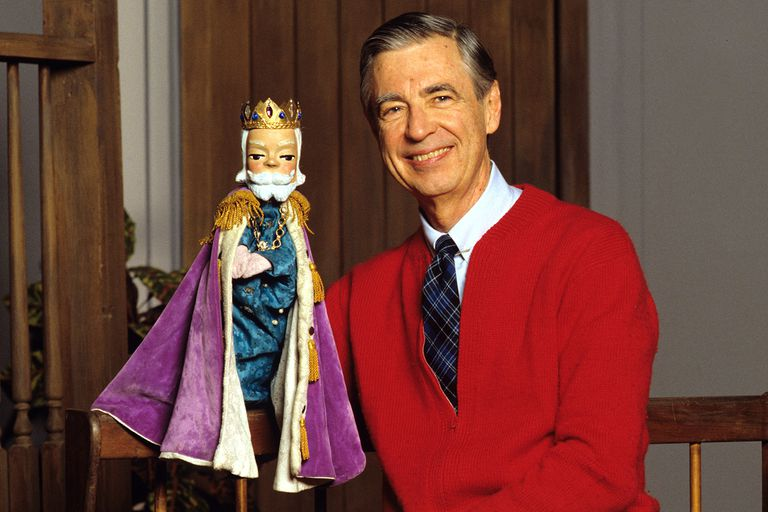 Was Mr Rogers A Sniper In The Military