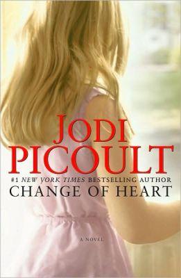 'Change of Heart'