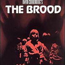 The Brood DVD