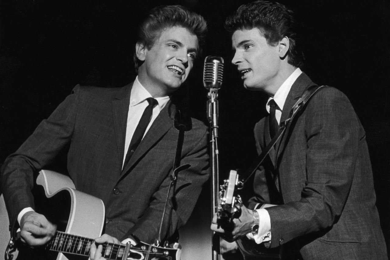 Popular Love Songs From the 1950s