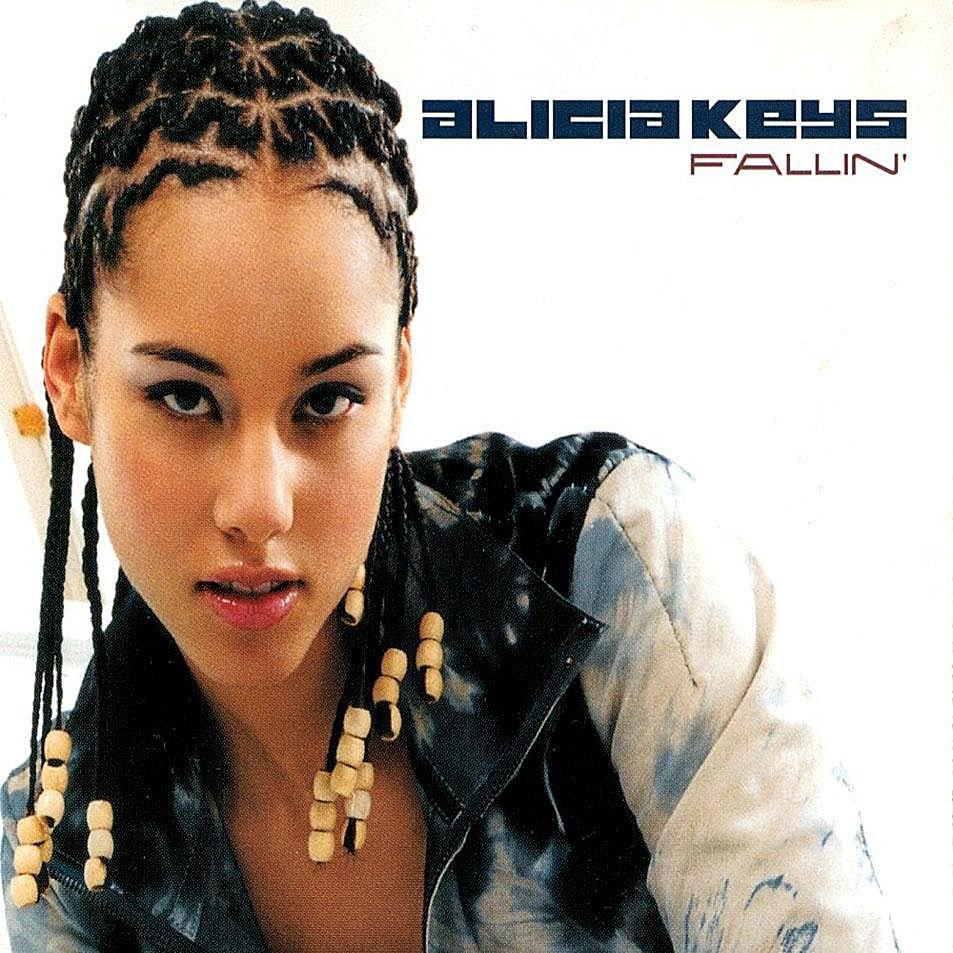 Alicia Keys - 'Fallin''