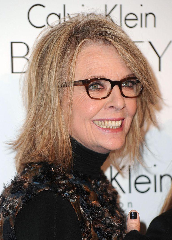 d85dac9614c Choosing Eyeglass Frames for Older Women