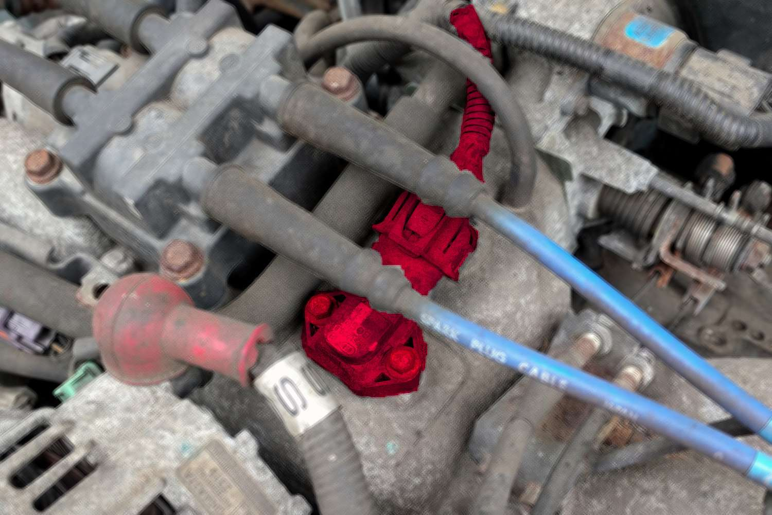 7 Symptoms of a Broken MAP Sensor