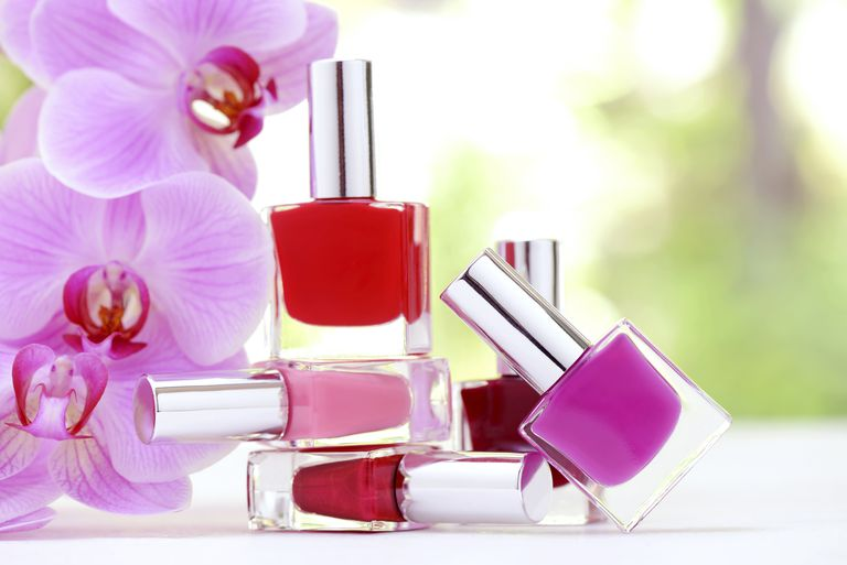 How To Match Nail Color To Skin Tone