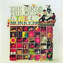 birds bees monkees