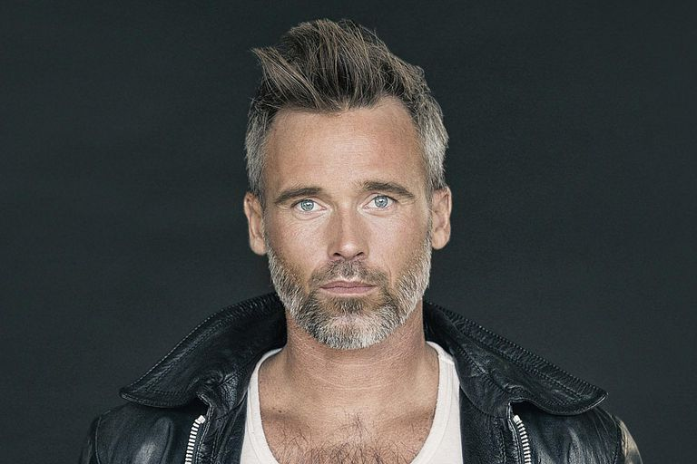 Mens Hairstyles 2019 Uk: Stylish Haircuts For The Masculine In Their 40s