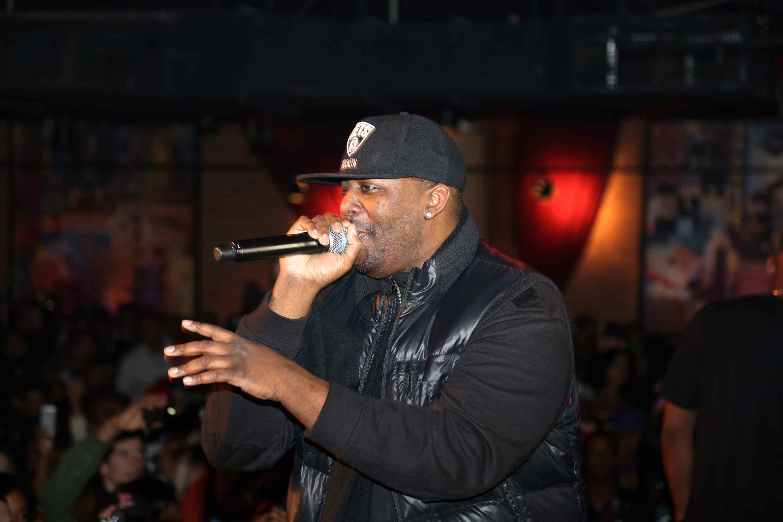 Waka Flocka Flame's 'Thank You To Hip Hop' Concert