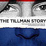 Theatrical Poster for The Tillman Story