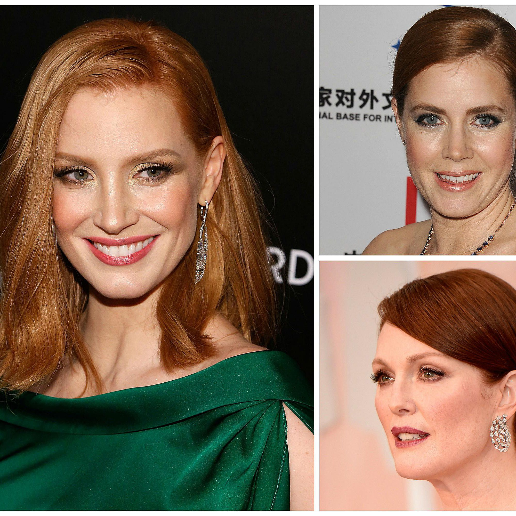 Eyebrow Tips For Redheads Best Products More