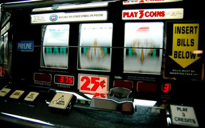 Digital Slot Machine Legally Publish Odds