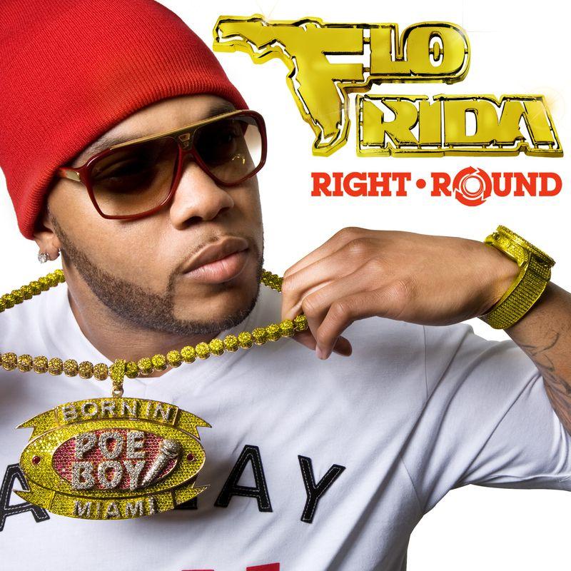Flo Rida Right Round