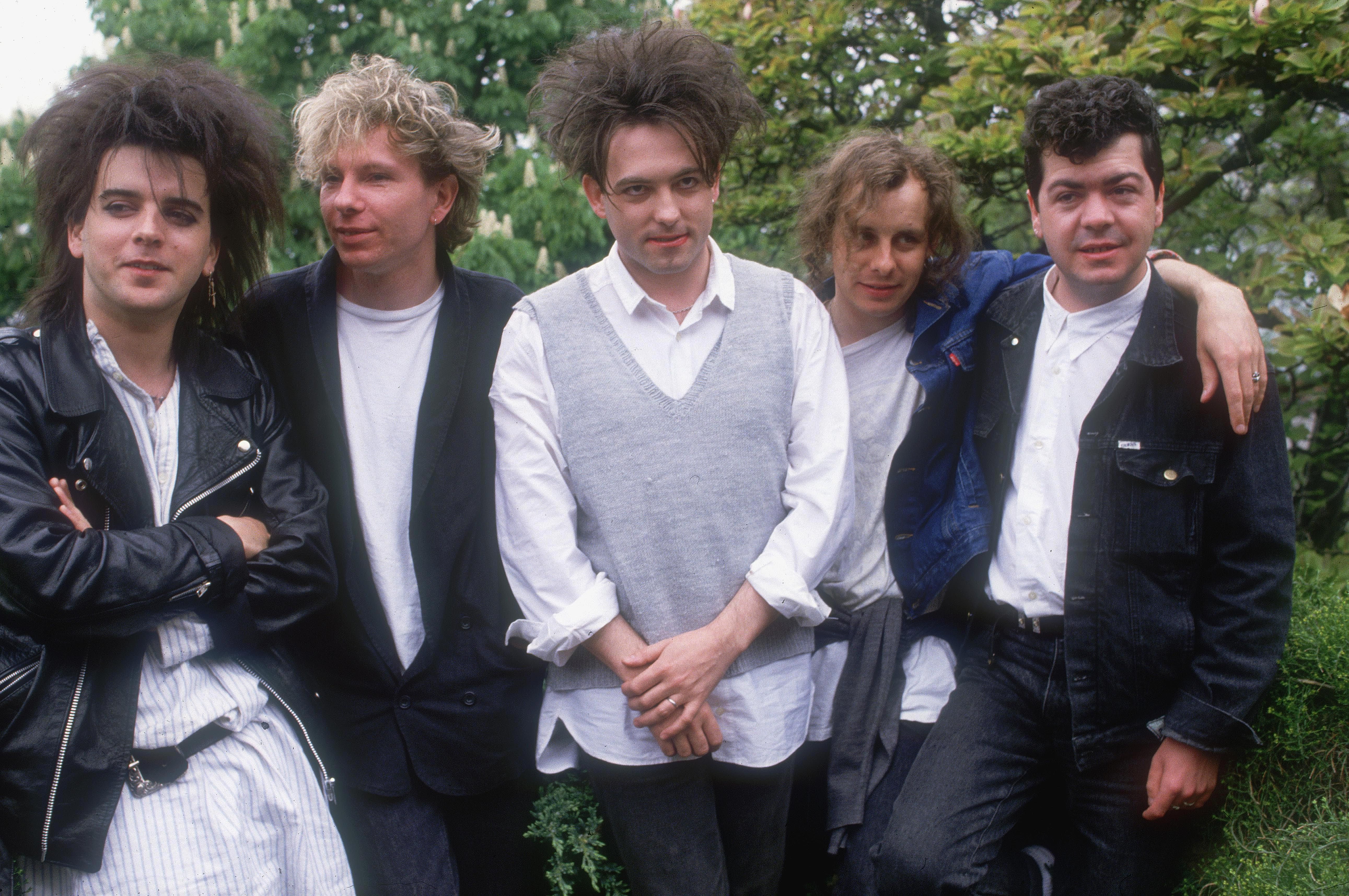 Top '80s Bands, Duos and Solo Artists From England