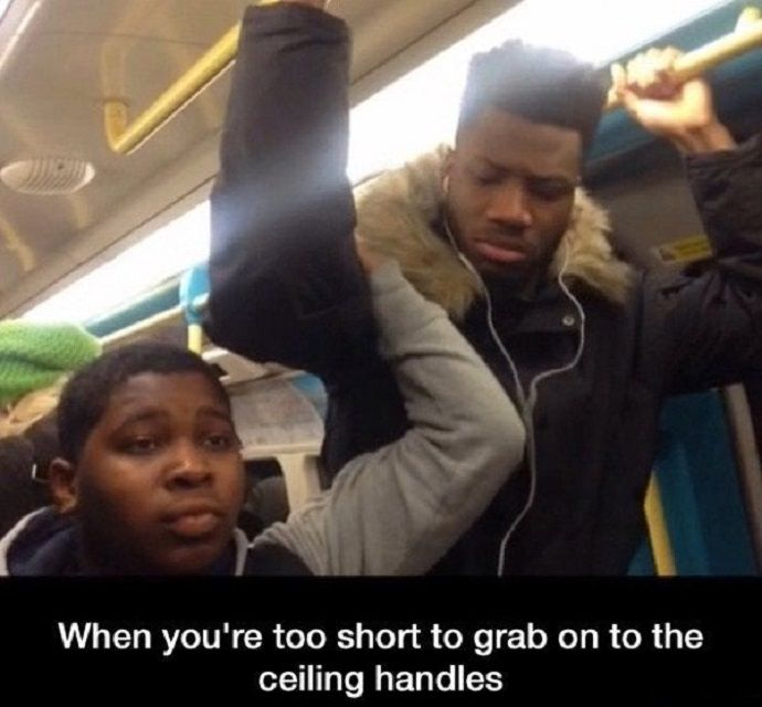 25 Short People Memes That Prove The Struggle Is Real