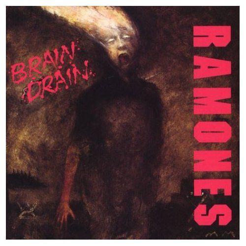 The Ramones - Brain Drain
