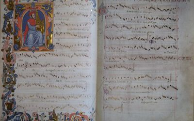 Medieval Music: Timeline and History