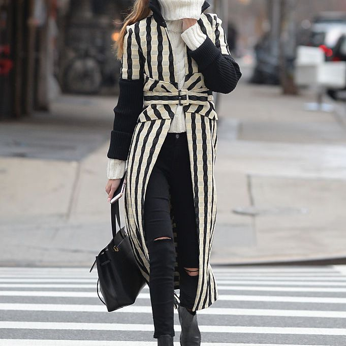 20 Celebrity Outfit Ideas for What to Wear This Winter