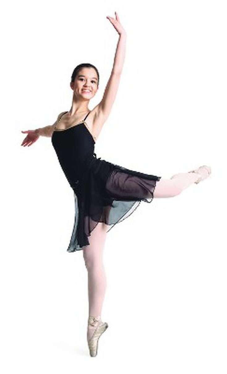 What Is Ideal For A Ballet Dancer S Body