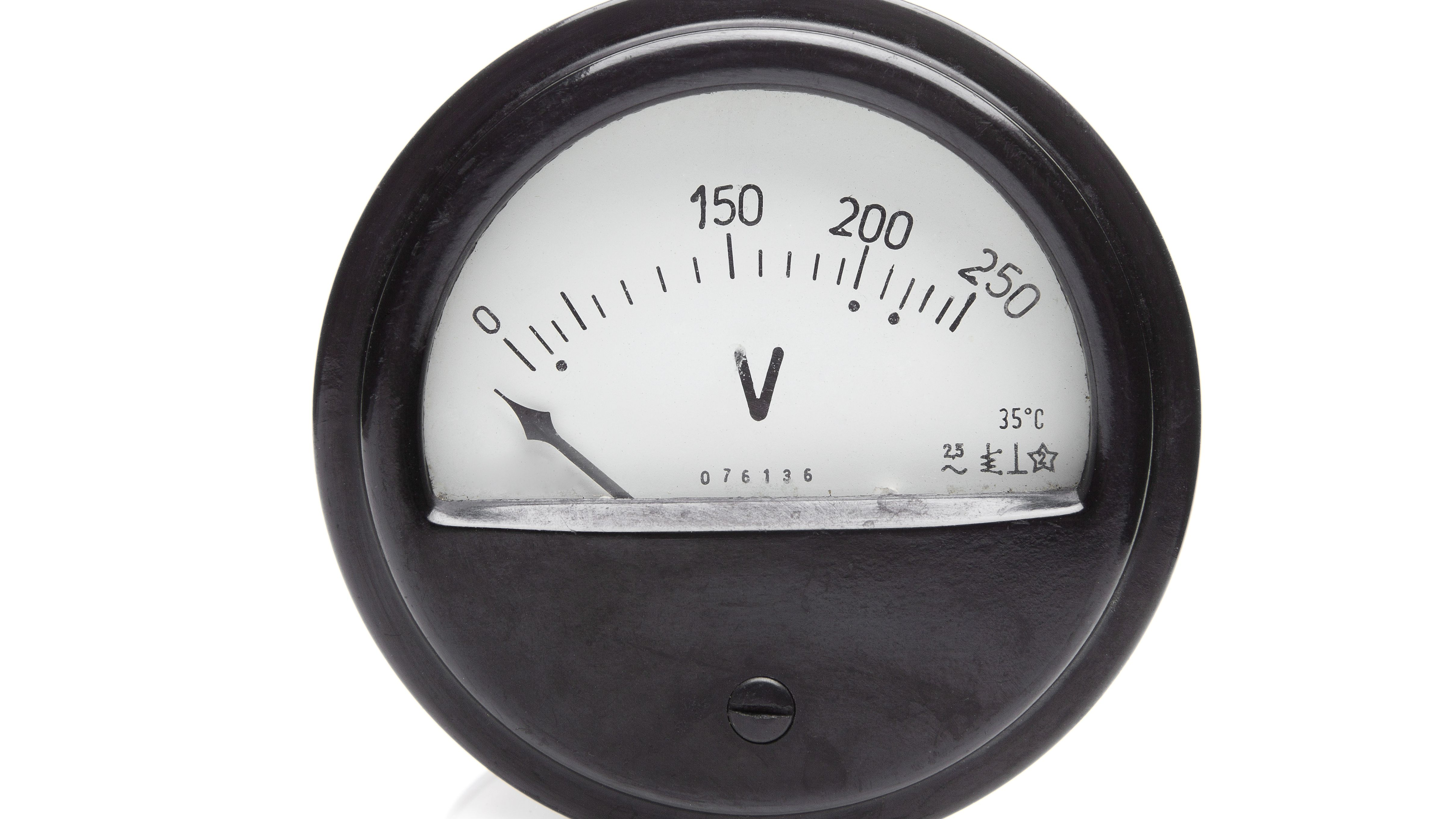 how to install a voltmeter on your boat  liveabout