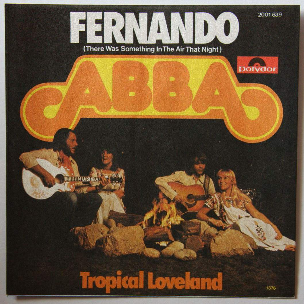 ABBA Fernando