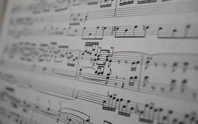 Free Silent Night Piano Sheet Music