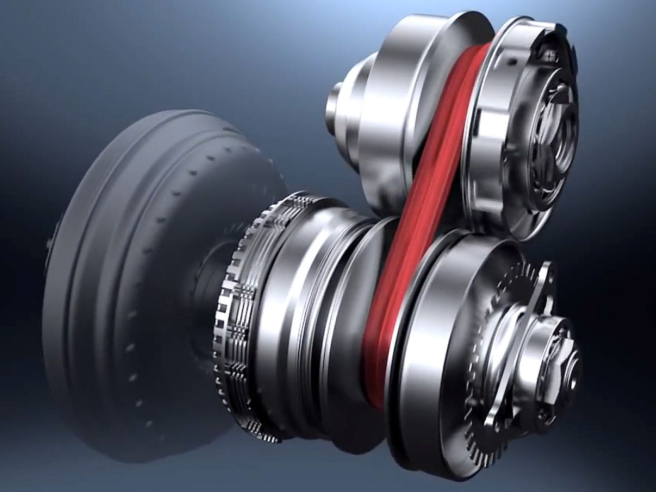 What Is Continuously Variable Transmission?