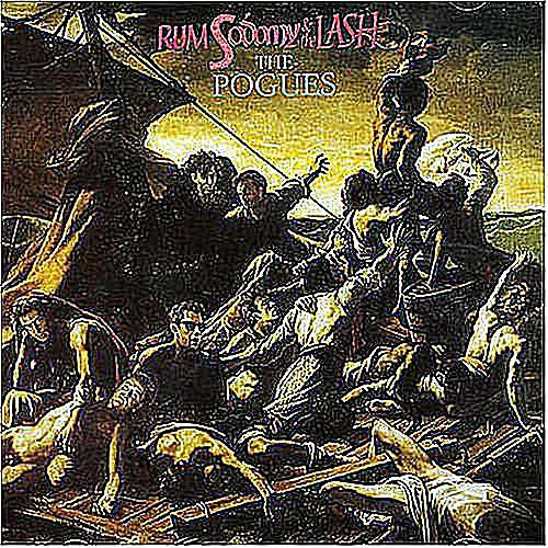 Album art for The Pogues -