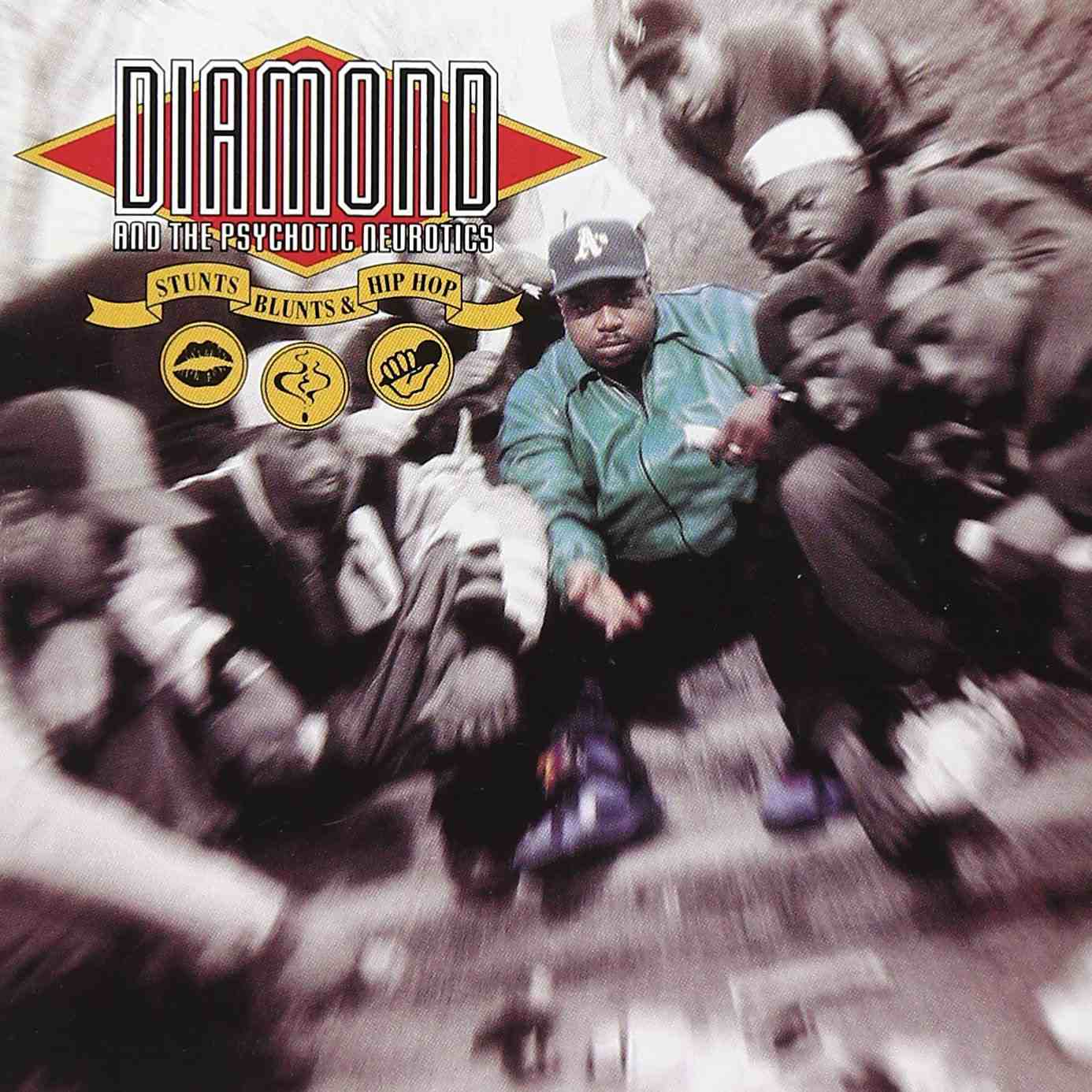 The 100 Best Rap Albums of All Time
