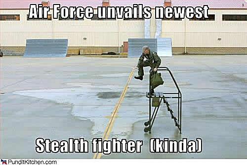 air force meme