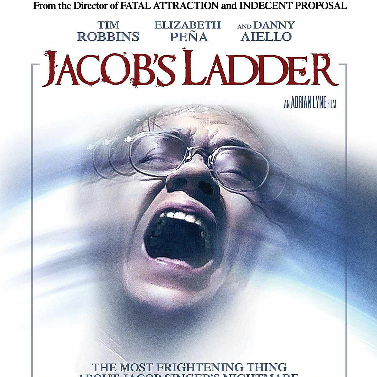 Jacob's Ladder - holiday horror movies