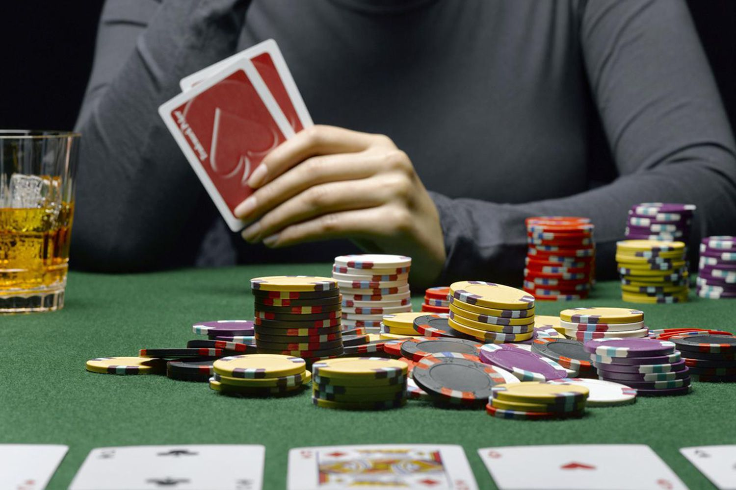 poker rules in hindi