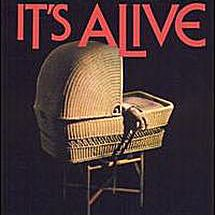 It's Alive DVD