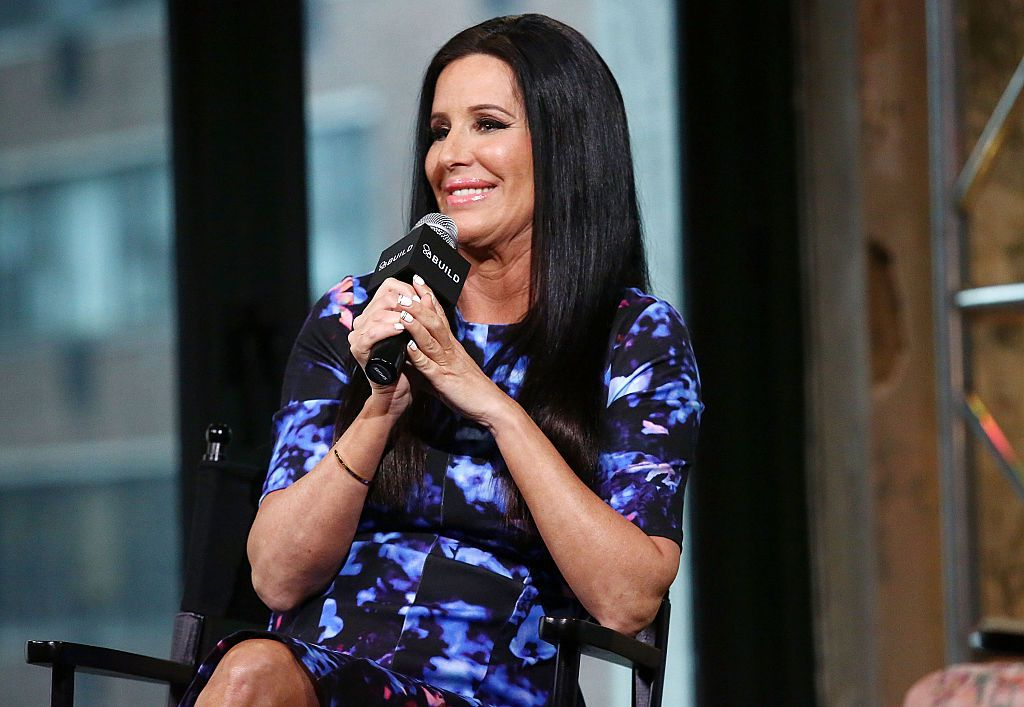 AOL Build Presents - Patti Stanger From The WE TV Series: 'Million Dollar Matchmaker'