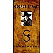 George Strait - 'Strait Out of the Box'