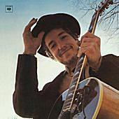 """Album art for """"Nashville Skyline"""""""