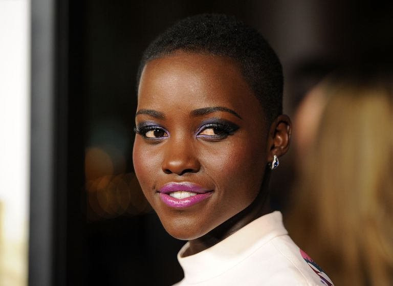 Hairstyles to Flatter Black and African American Face Shapes