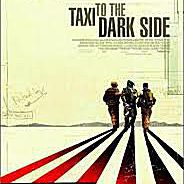 Theatrical Poster for Taxi to the Dark Side